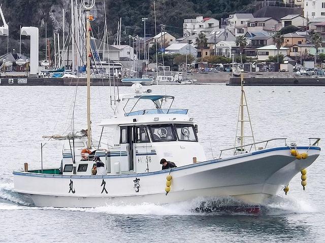喜久丸:神奈川県・腰越漁港