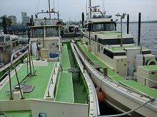 荒川屋釣船店