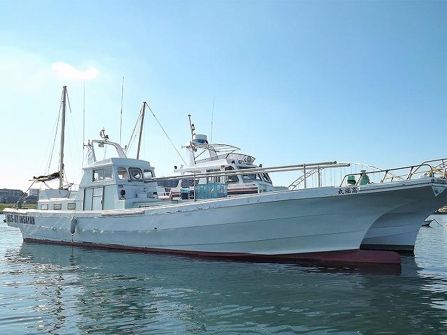 林遊船:千葉県・江戸川放水路