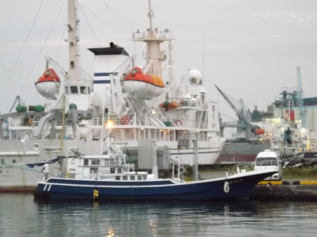 第三大黒丸(静岡県)公式釣り船...