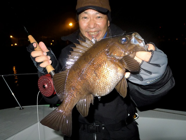 【PALLAS FISHING GUIDE SERVICE】自己記録にチャレンジ!